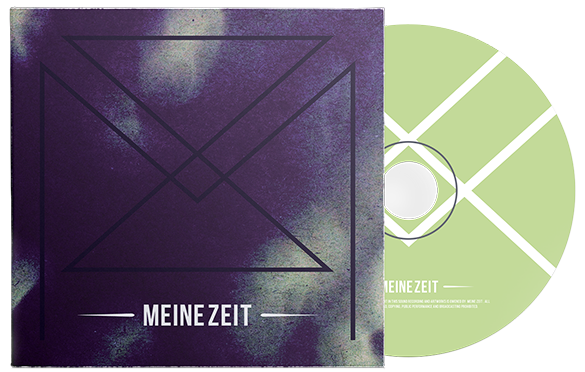 Meine Zeit - EP Meine Zeit