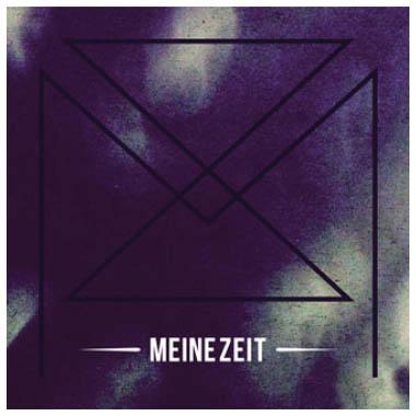 Meine Zeit - EP 2015