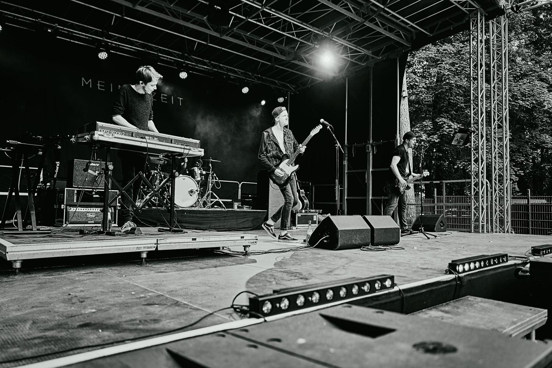 Sommerfest Waldhotel Tannenhäusschen, Wesel